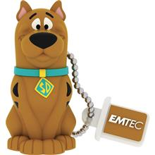 Emtec Scooby Doo HB106 USB 2.0 Flash Memory 16GB